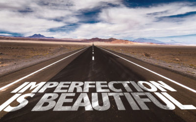 Out with Perfectionism!