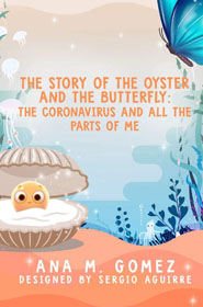 The Story of the Oyster and the Butterfly Book Cover