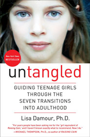 Untangled Book Cover